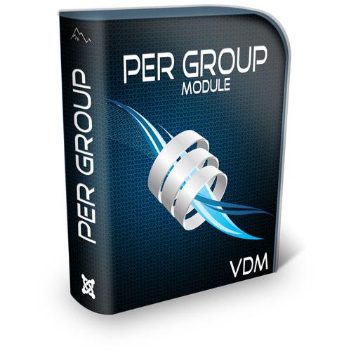 Per Group