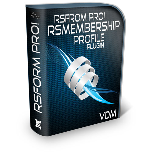 RSMembership Profile - Plugin
