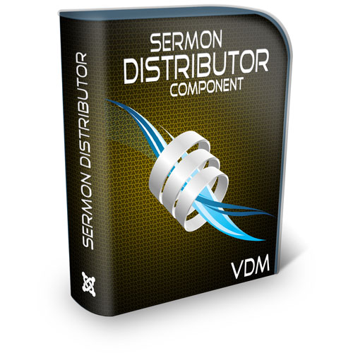 Sermon Distributor