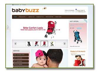 Baby Buzz