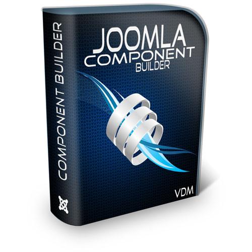 Joomla Component Builder!
