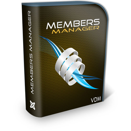 Joomla Member Manager!